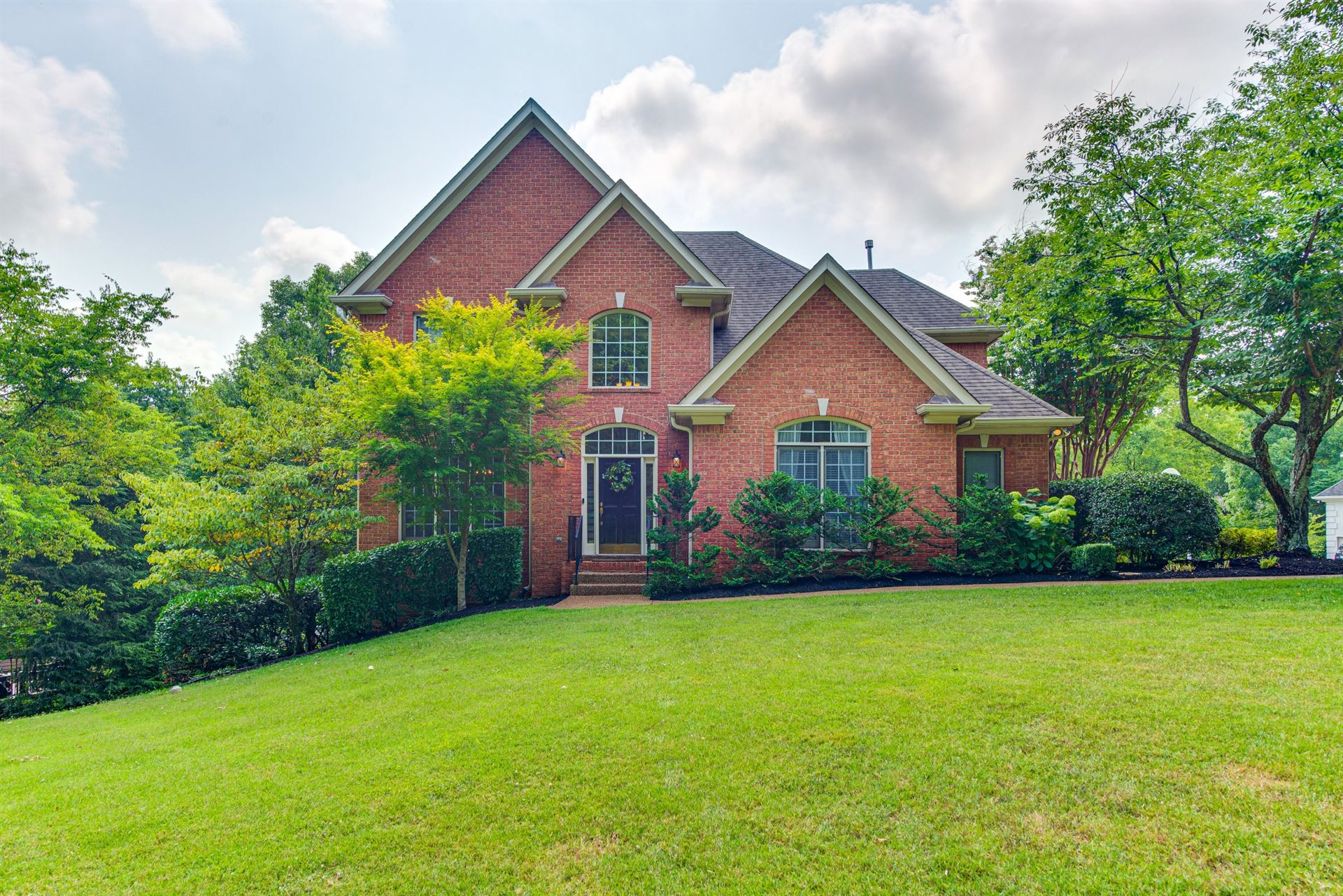 Photo of 7061 Willowick Dr, Brentwood, TN 37027 (MLS # 2276774)