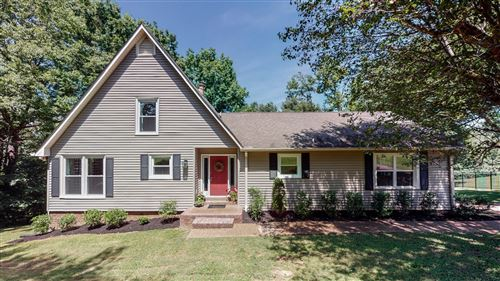 Photo of 145 Forest Trl, Brentwood, TN 37027 (MLS # 2263775)