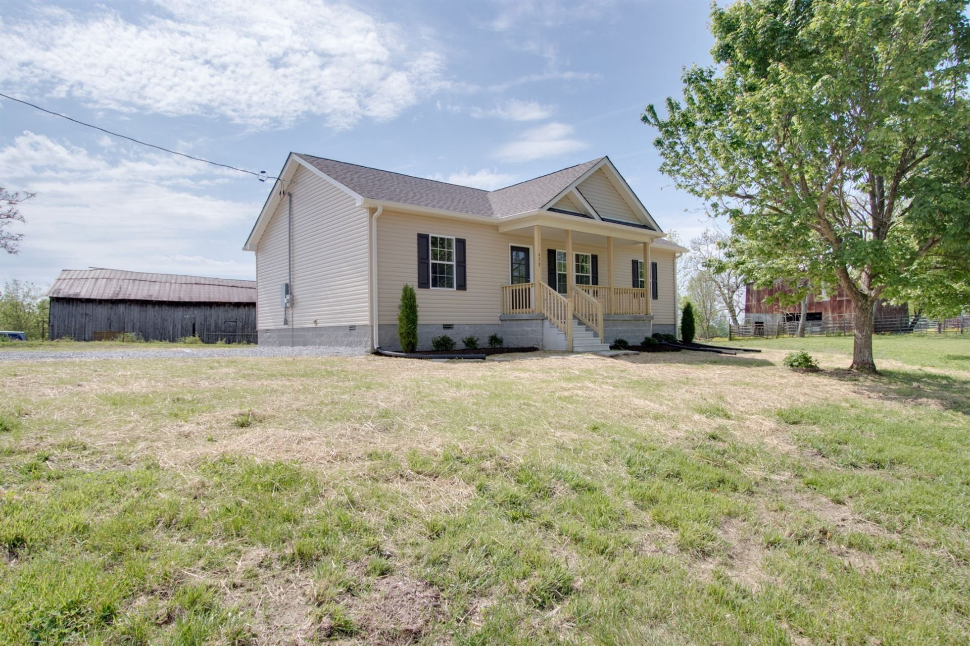 0 Rolling Hills Circle, Brush Creek, TN 38547 - MLS#: 2162775
