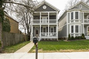 Photo of 1003A Caruthers, Nashville, TN 37204 (MLS # 1911776)