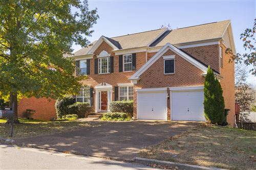 Photo of 5833 Sterling Oaks Dr, Brentwood, TN 37027 (MLS # 2209776)