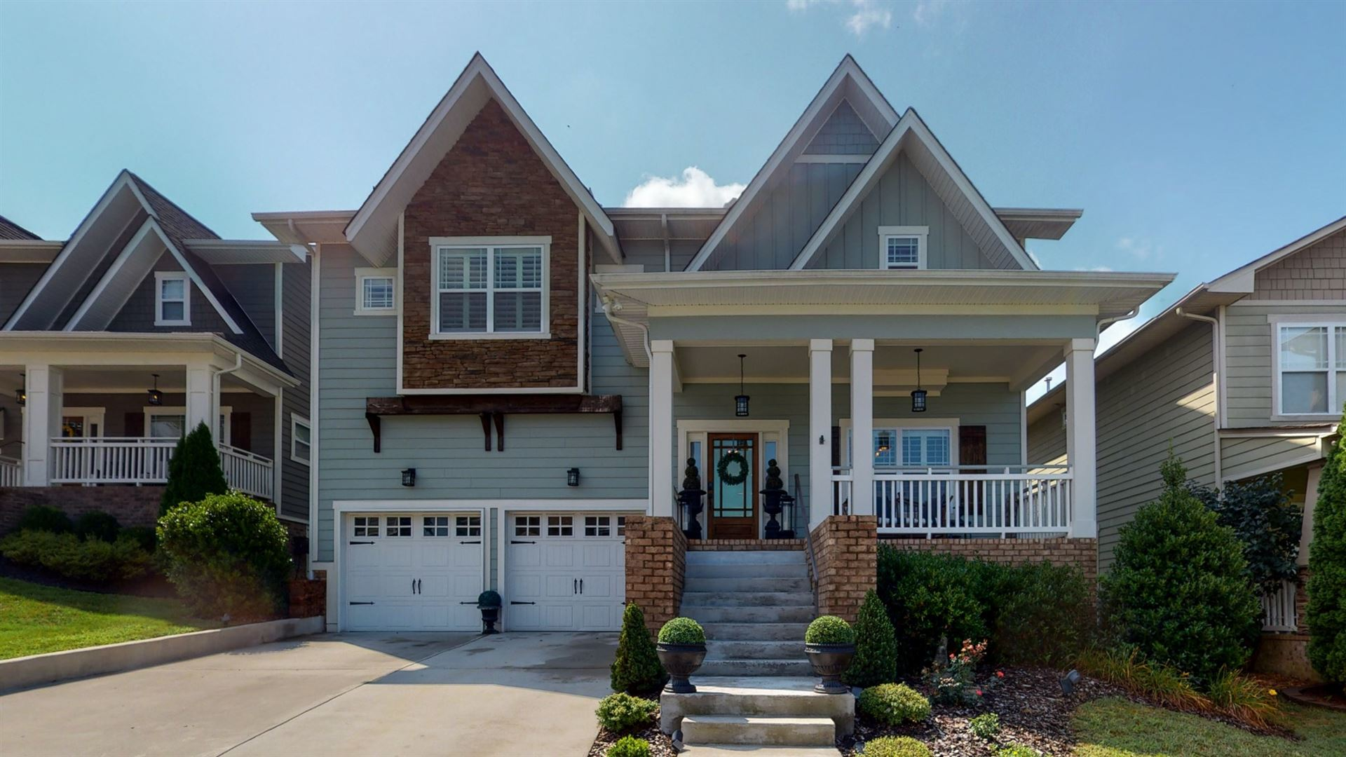 Photo of 472 High Point Ter, Brentwood, TN 37027 (MLS # 2175776)