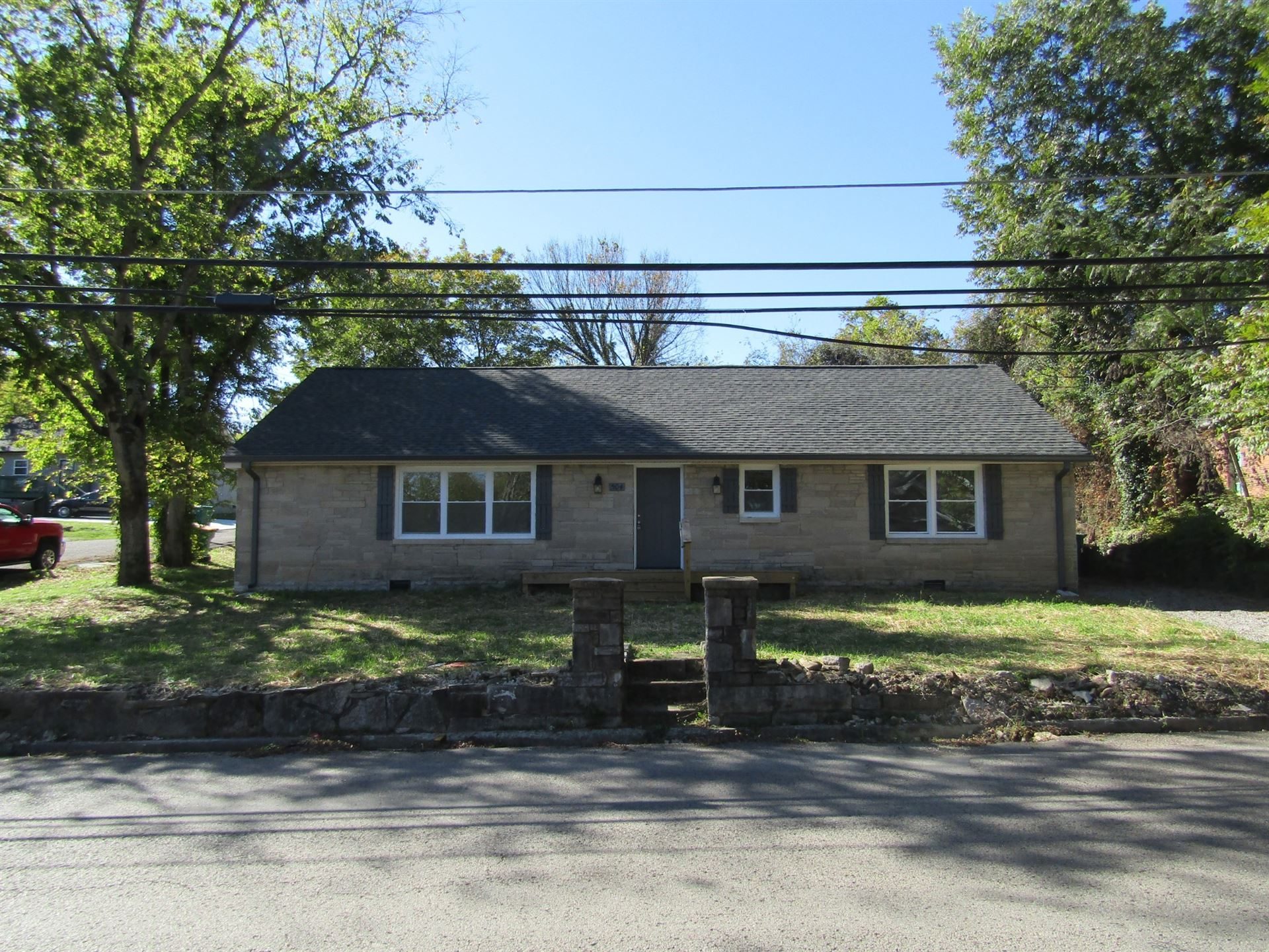 504 5th Ave N, Lewisburg, TN 37091 - MLS#: 2191776