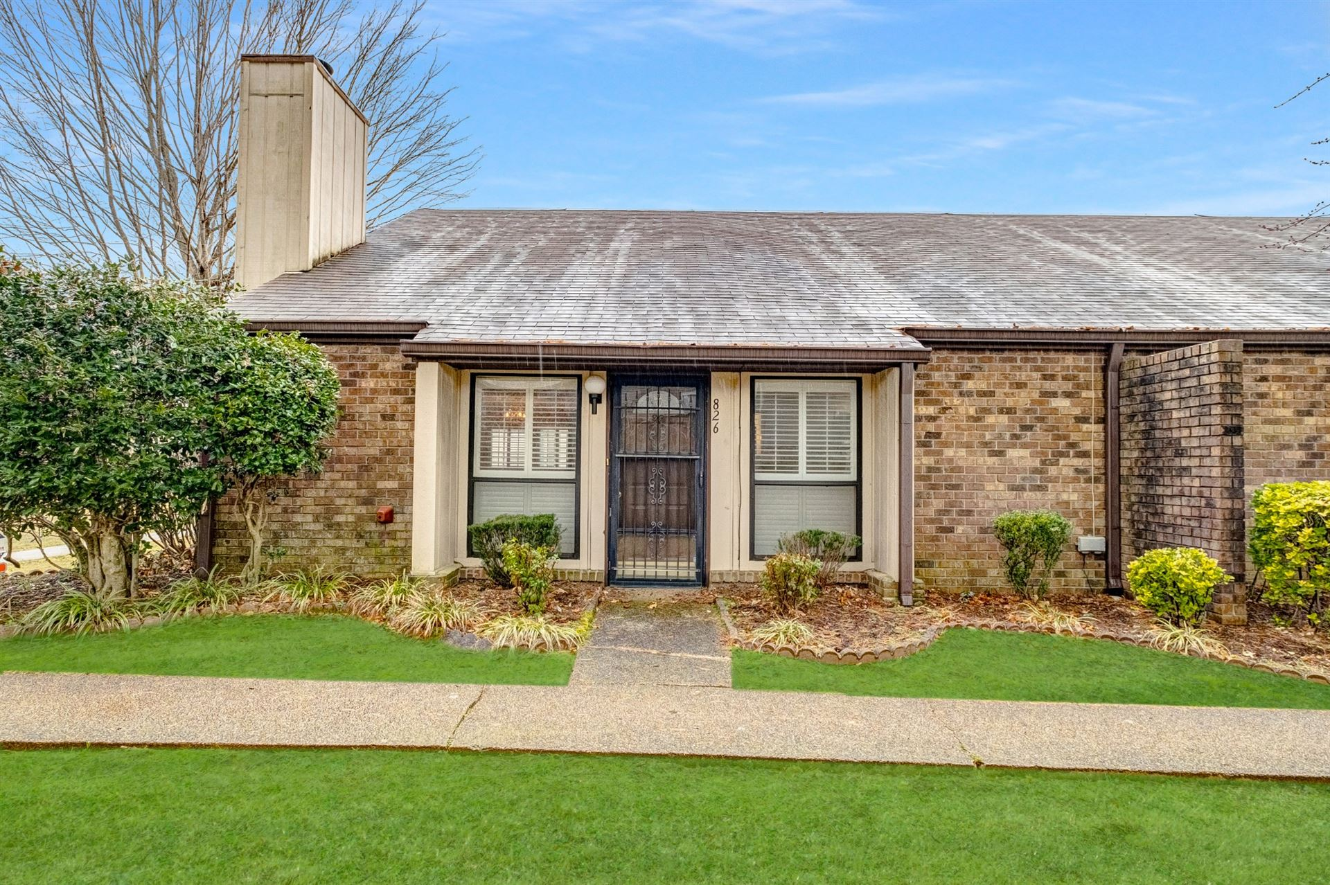 826 Old Coach Ct, Hermitage, TN 37076 - MLS#: 2230776