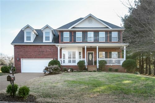 Photo of 2821 Tweed Place, Thompsons Station, TN 37179 (MLS # 2099777)