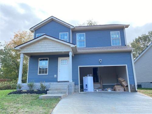 Photo of 81 Chestnut Hill, Clarksville, TN 37042 (MLS # 2178777)