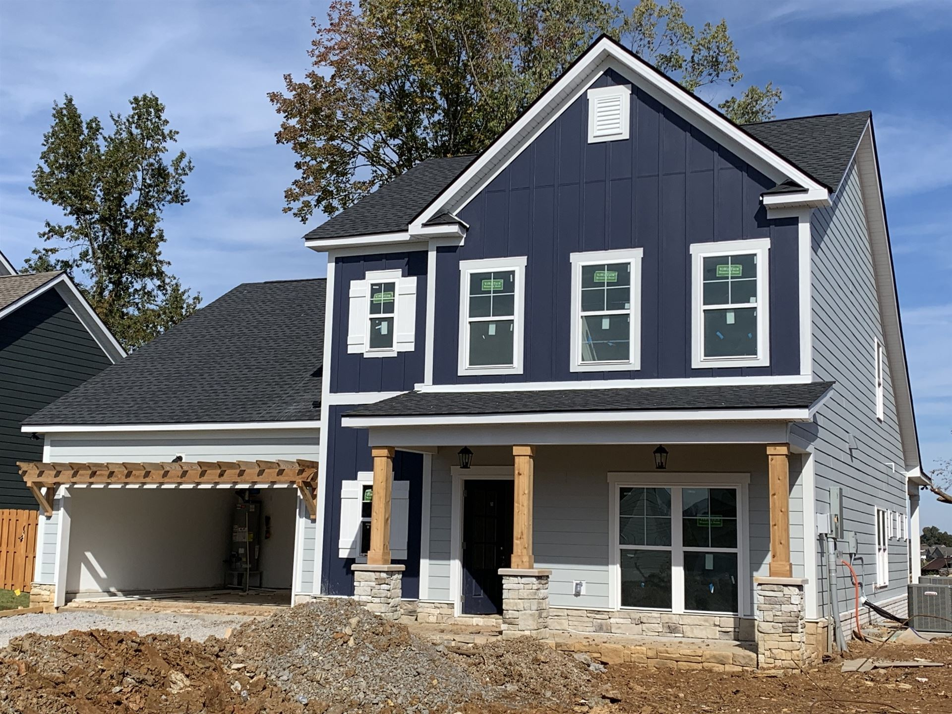6459 Desmond Ave, Murfreesboro, TN 37128 - MLS#: 2296777