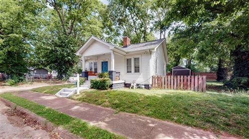 Photo of 507 Evanston Ave, Nashville, TN 37207 (MLS # 2164778)