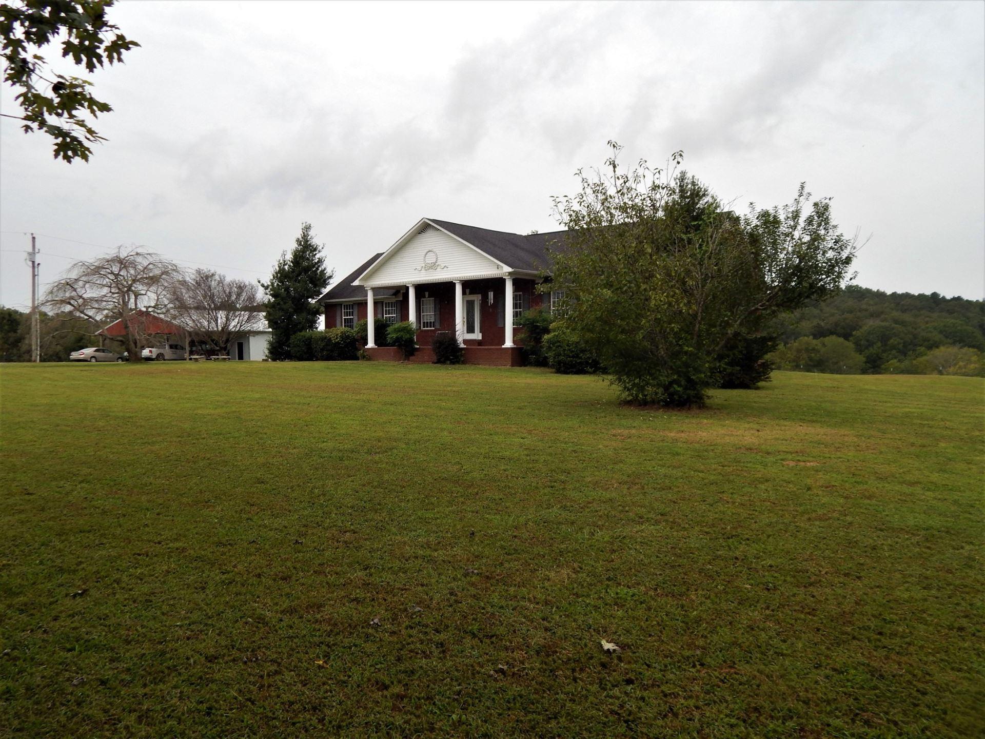 Photo of 285 Senator Cobb Rd, Clifton, TN 38425 (MLS # 2192778)