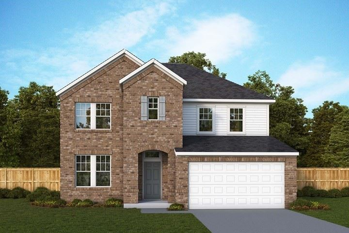 417 Meandering Way Lot 77, White House, TN 37188 - MLS#: 2229778