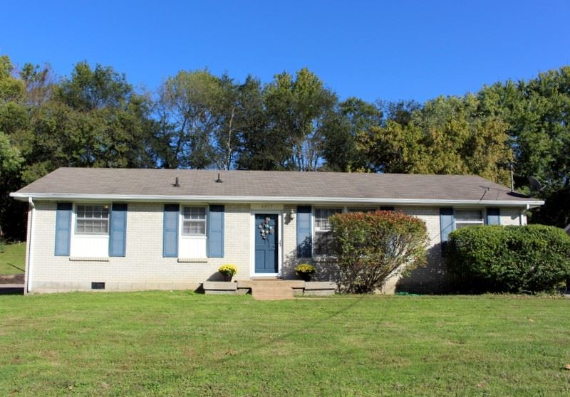 4817 Big Horn Dr, Old Hickory, TN 37138 - MLS#: 2301778