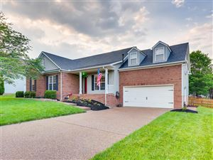 Photo of 2112 Iroquois Ct, Thompsons Station, TN 37179 (MLS # 2043779)