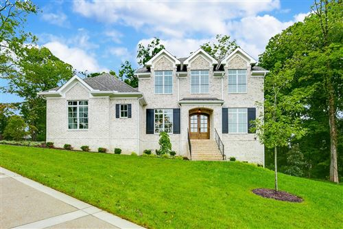 Photo of 1611 Treehouse Ct, Lot 113, Brentwood, TN 37027 (MLS # 2102779)
