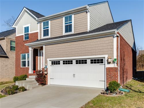 Photo of 7720 Tranquil Trl, Brentwood, TN 37027 (MLS # 2215779)