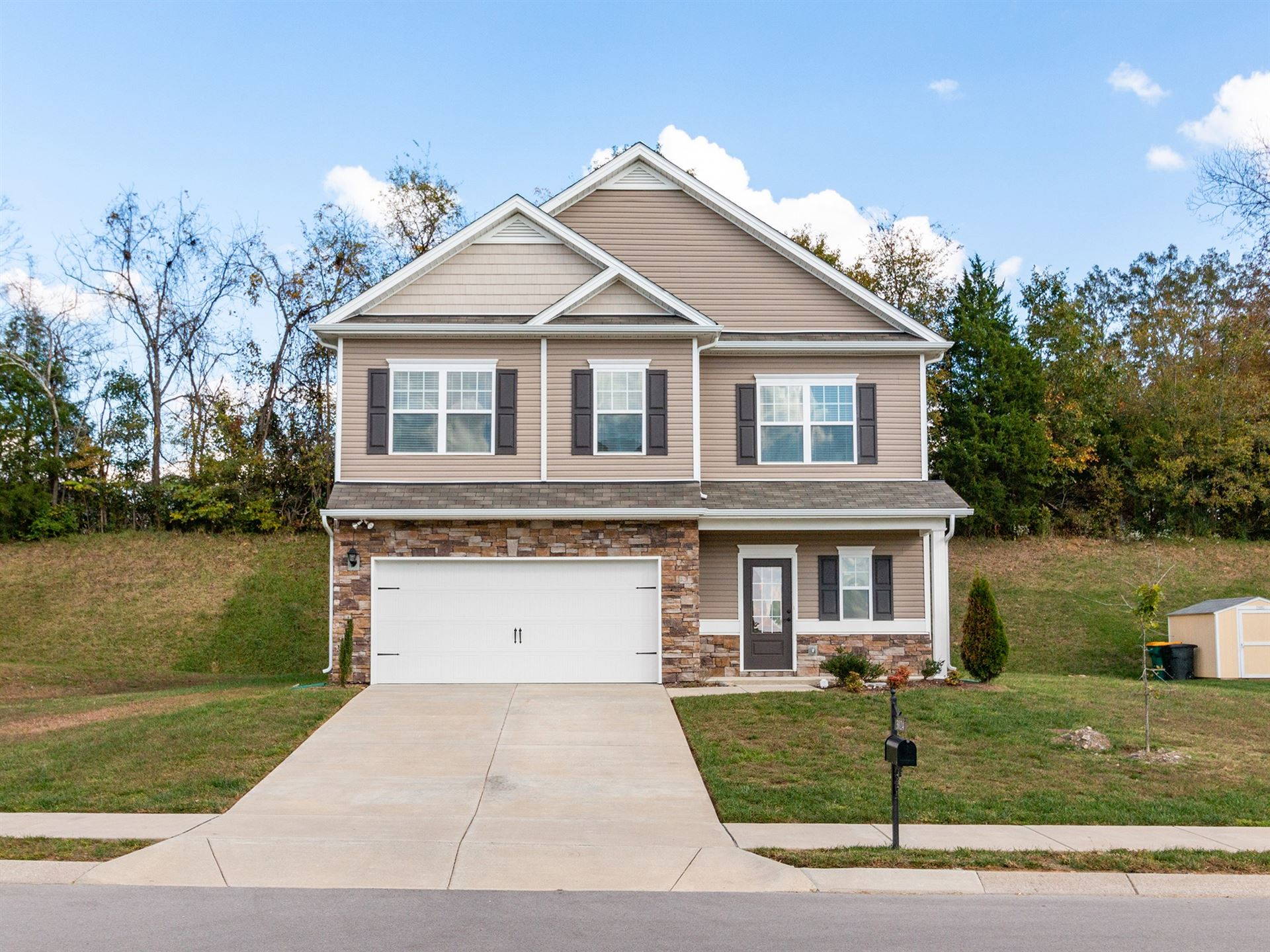 Photo of 3024 Dove Ct N, Spring Hill, TN 37174 (MLS # 2199779)