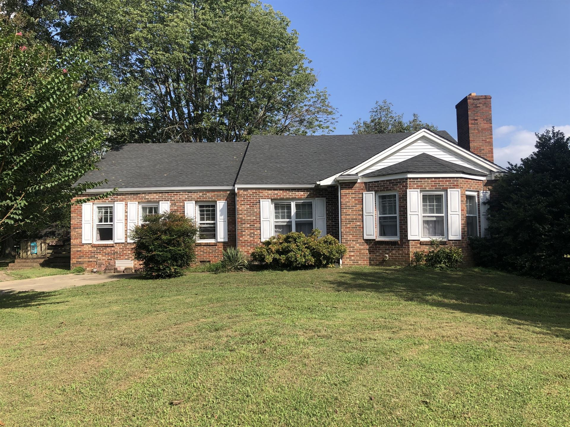243 Elm Ave, Lewisburg, TN 37091 - MLS#: 2191780