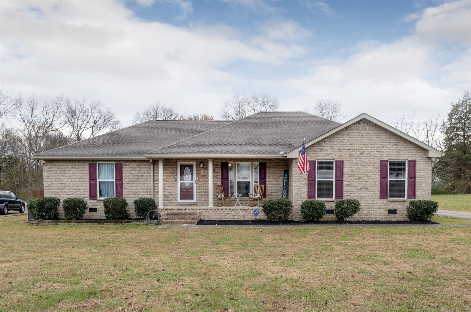 807 Buckshot Ct, Lebanon, TN 37087 - MLS#: 2210780
