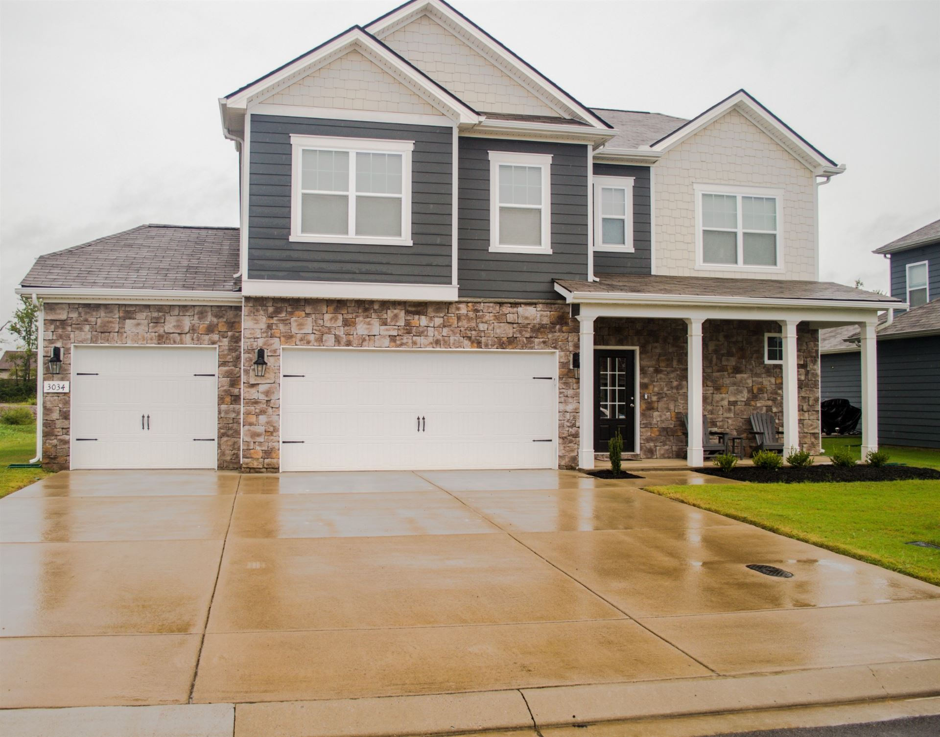 3034 Butterfield Ave, Murfreesboro, TN 37128 - MLS#: 2291780