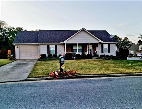 Photo of 3125 Weatherstone Cv W, Antioch, TN 37013 (MLS # 2222781)