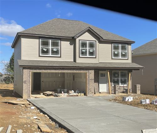 Photo of 326 Green Hills Dr, Springfield, TN 37172 (MLS # 2303781)