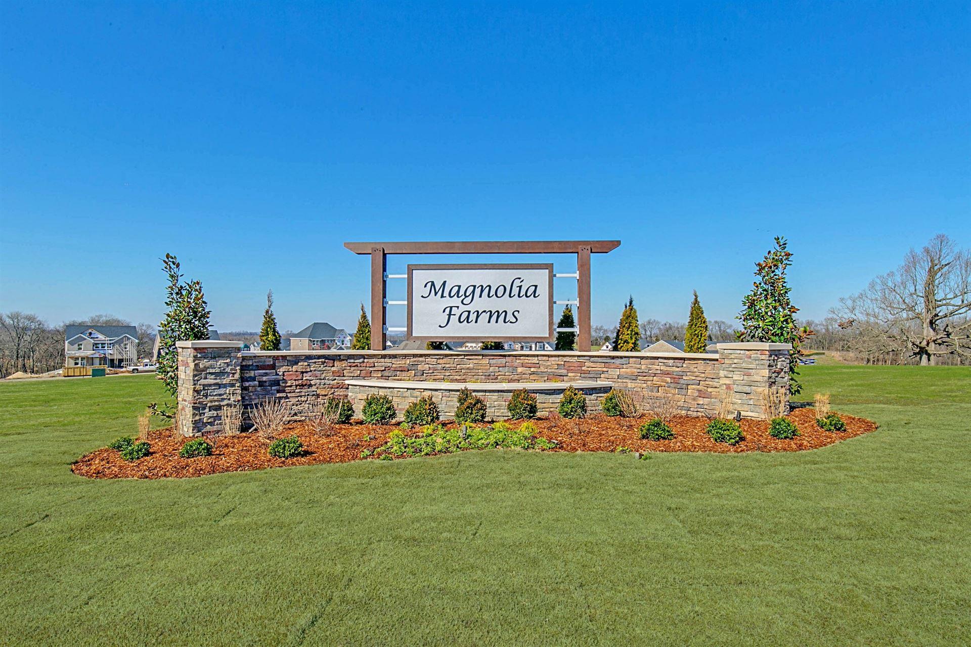 4077 Magnolia Farms Drive, Hermitage, TN 37076 - MLS#: 2186781