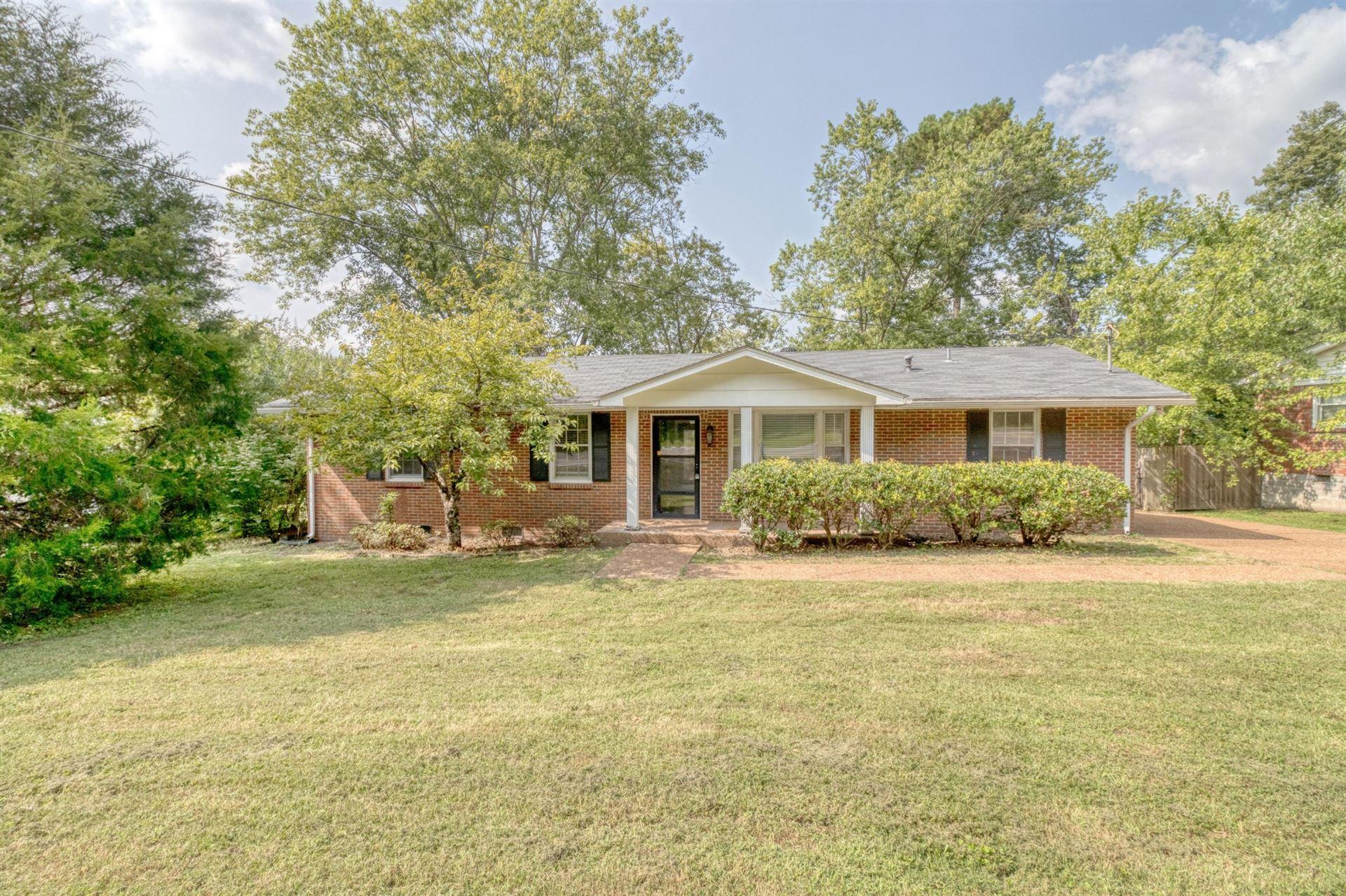 7989 Sawyer Brown Rd, Nashville, TN 37221 - MLS#: 2190781