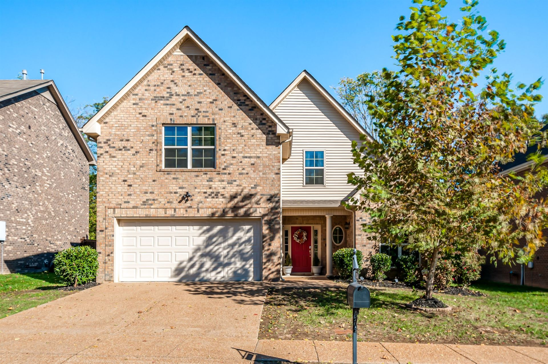 Photo of 8284 Tapoco Lane, Brentwood, TN 37027 (MLS # 2221781)