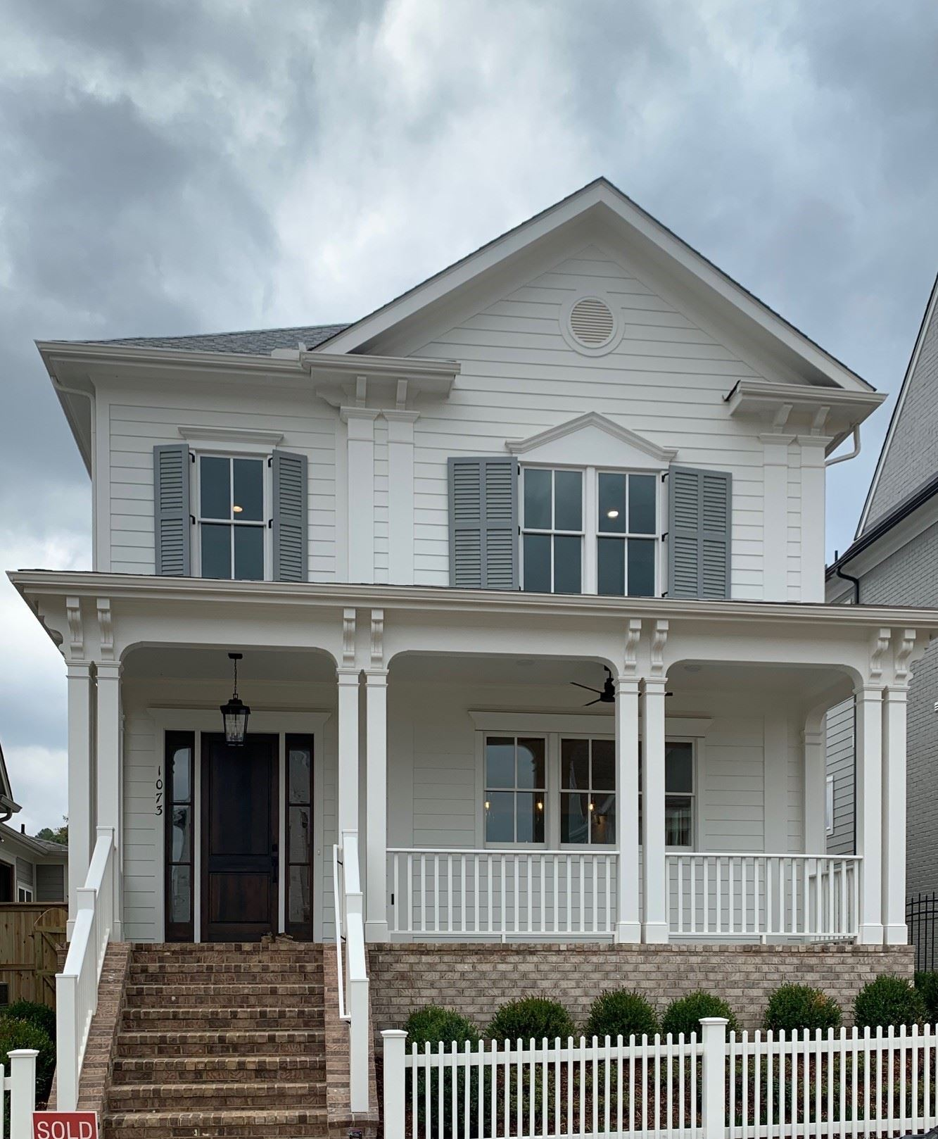 Photo of 1073 Calico Street, WH # 2116, Franklin, TN 37064 (MLS # 2139782)