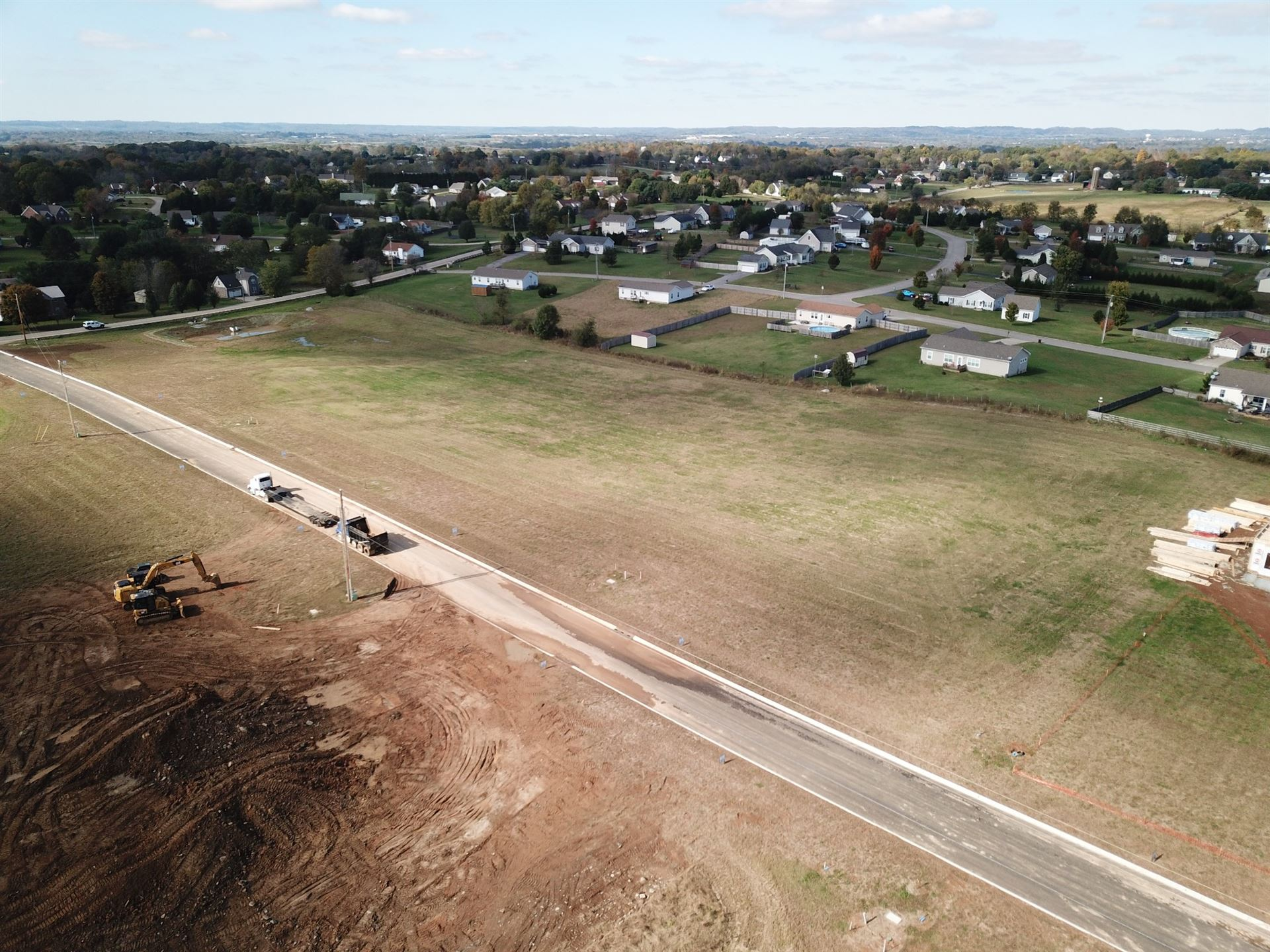 Photo of 3001 Ora Lane, Spring Hill, TN 37174 (MLS # 2200782)