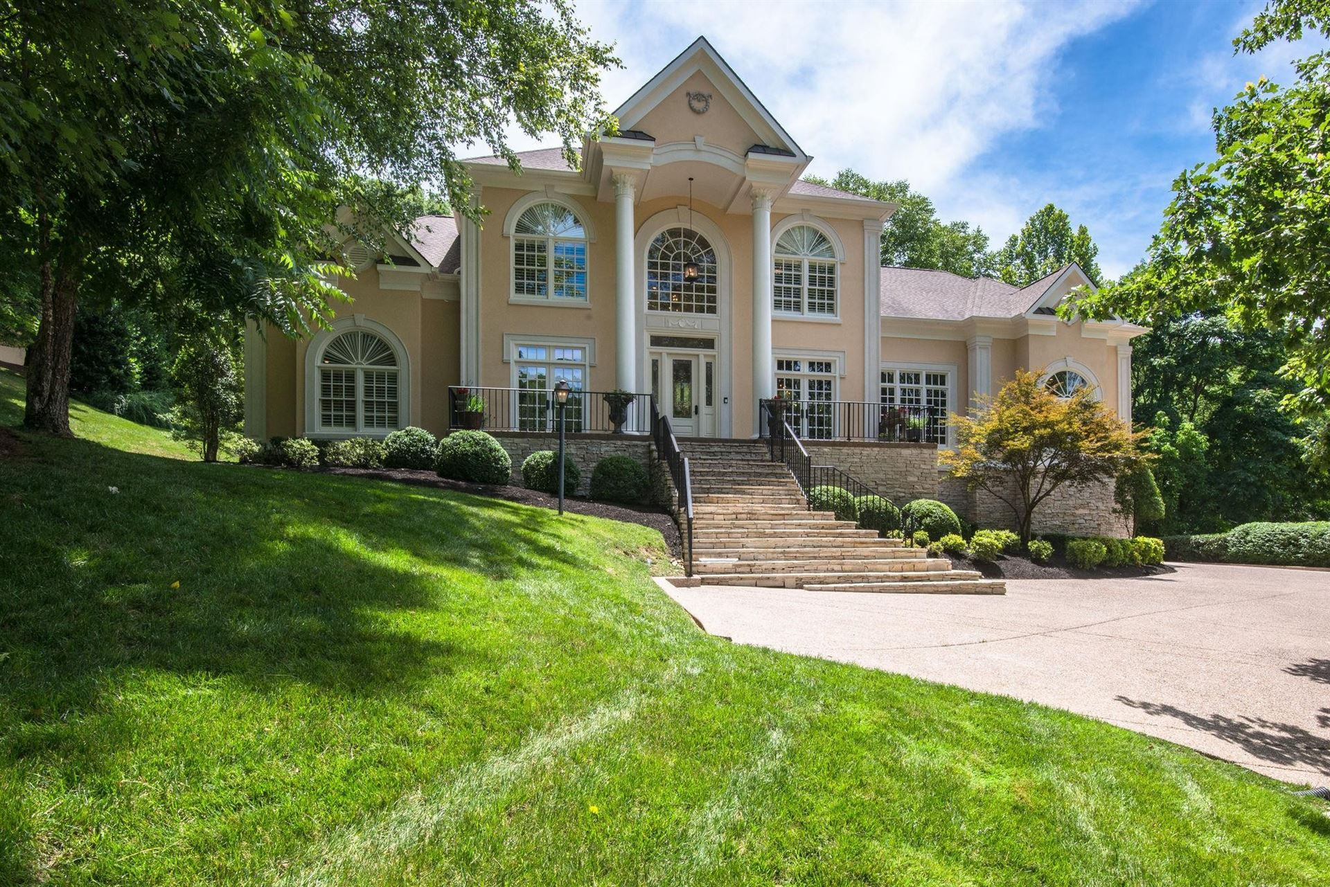 Photo of 561 Grand Oaks Dr, Brentwood, TN 37027 (MLS # 2133783)