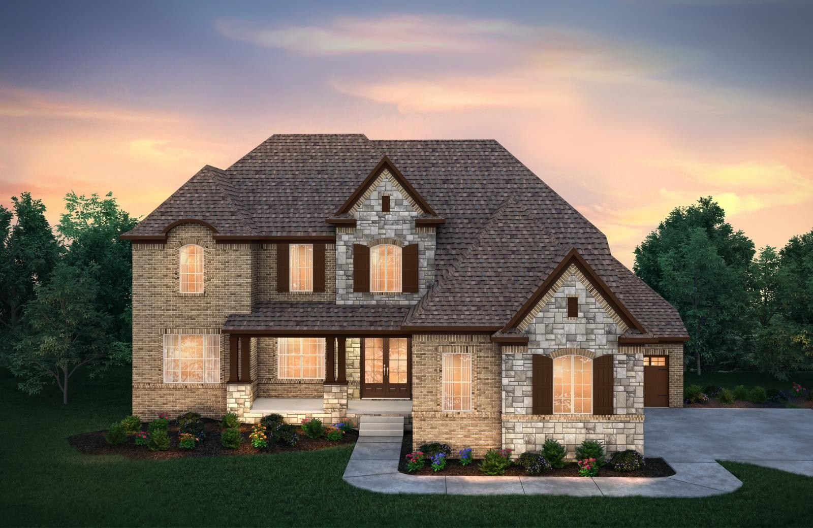 Photo of 1883 Traditions Circle #37, Brentwood, TN 37027 (MLS # 2261783)