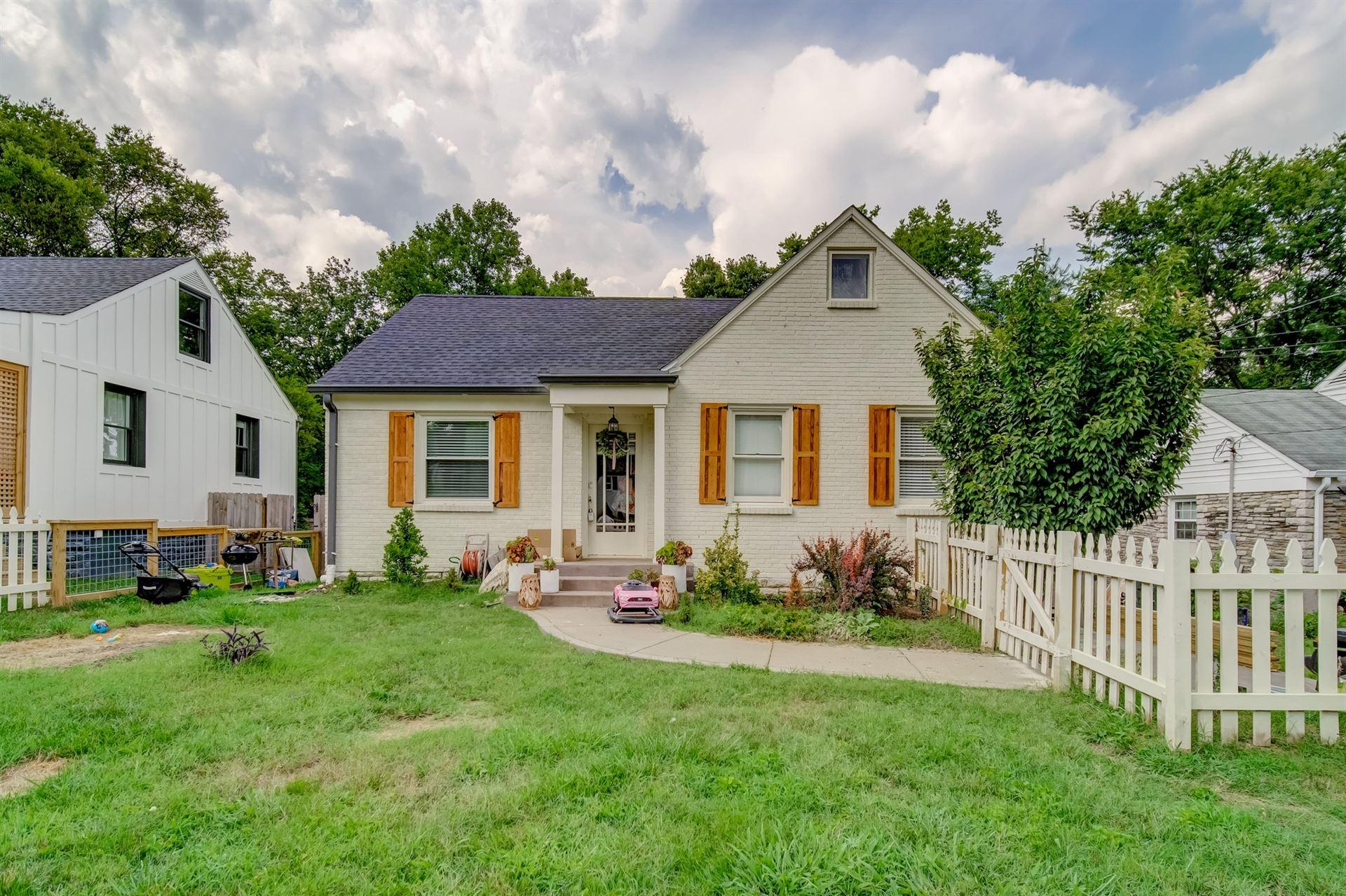 1703 Litton Ave, Nashville, TN 37216 - MLS#: 2274783