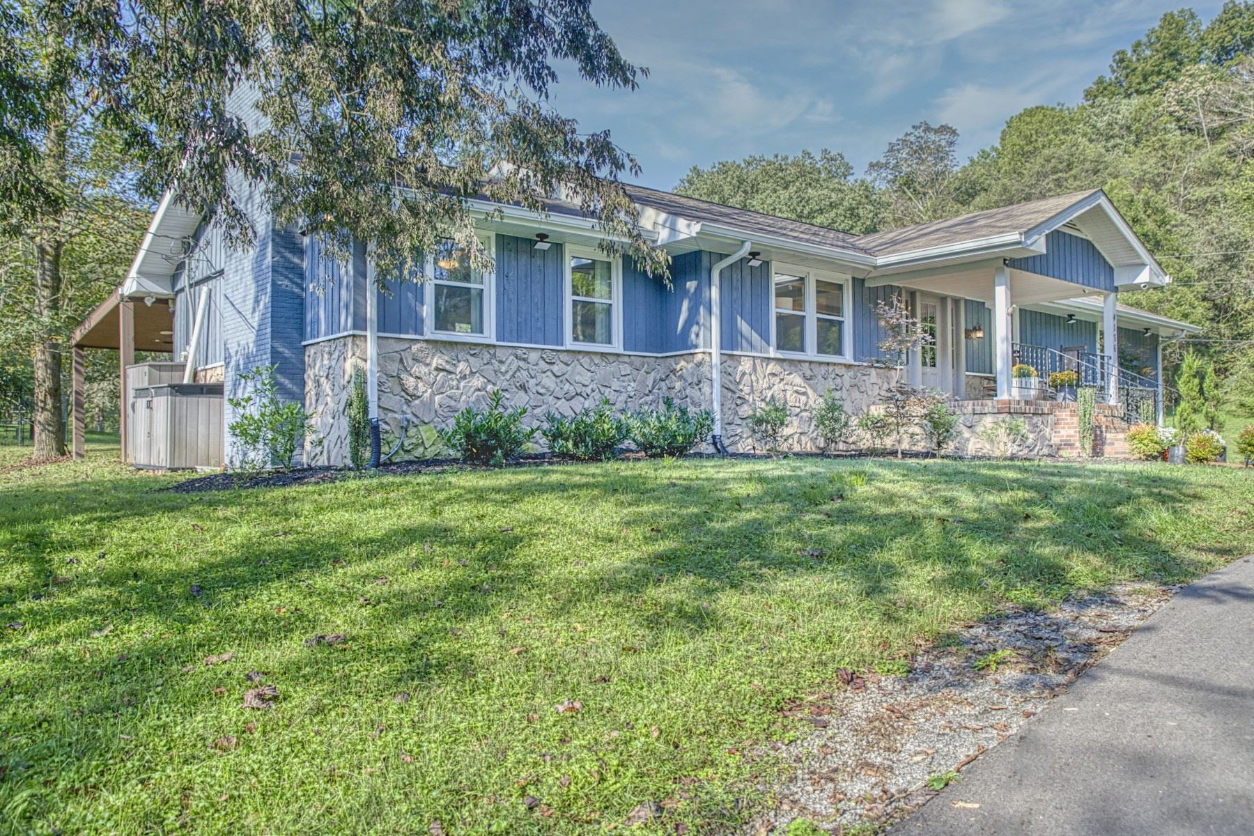 4166 Vester Rd, Whites Creek, TN 37189 - MLS#: 2298783