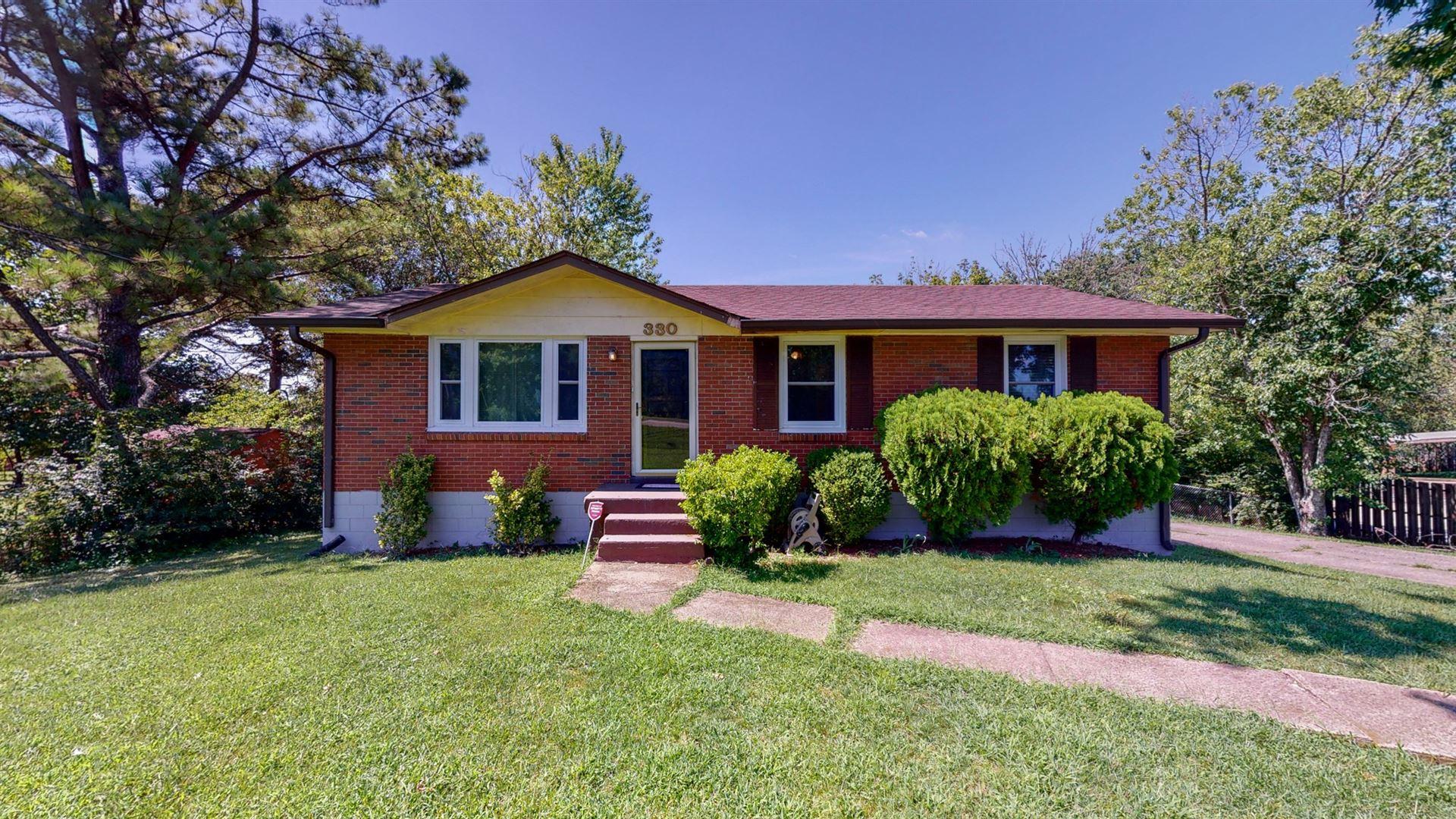 330 Alta Loma Rd, Goodlettsville, TN 37072 - MLS#: 2181784