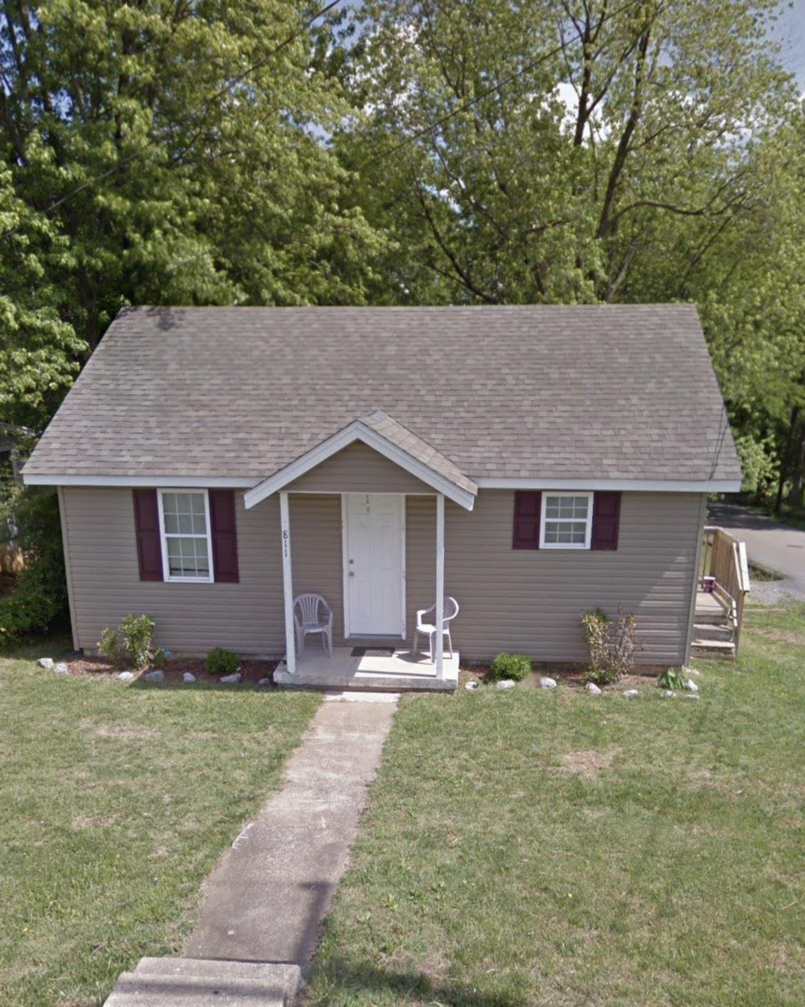 811 17th Ave E, Springfield, TN 37172 - MLS#: 2290784