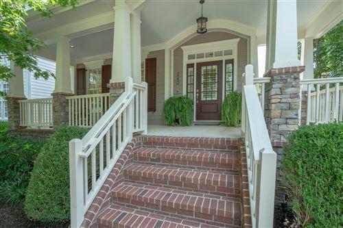 Photo of 240 Pearl Street, Franklin, TN 37064 (MLS # 2289785)