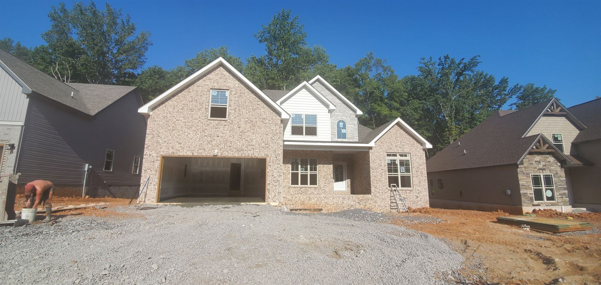 8 Glenstone Village, Clarksville, TN 37043 - MLS#: 2256785