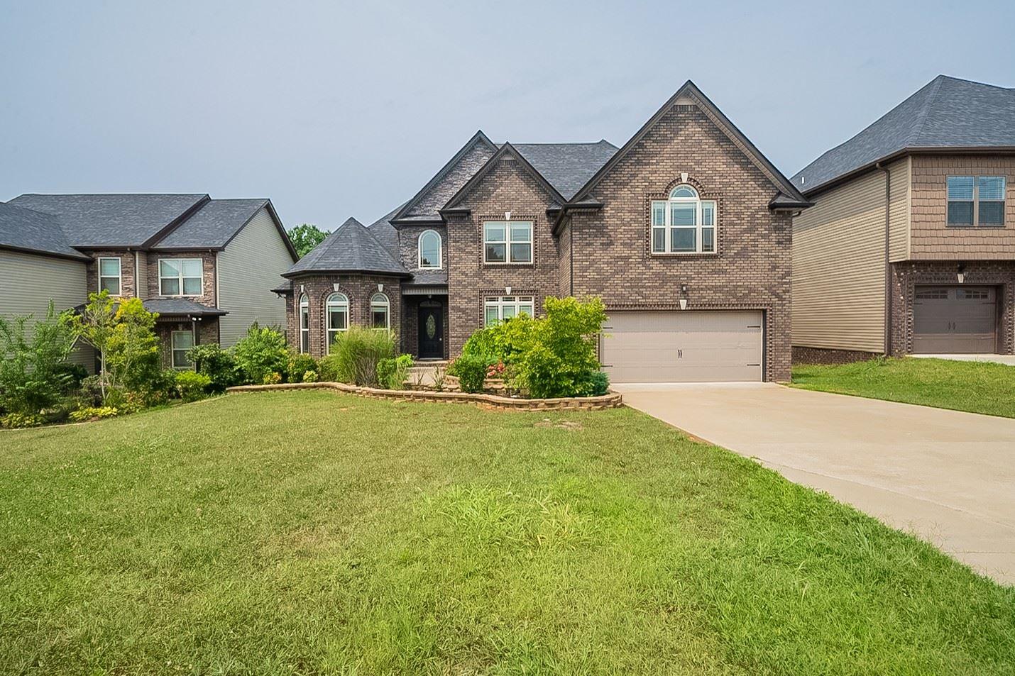 975 Smoots Dr, Clarksville, TN 37042 - MLS#: 2280785