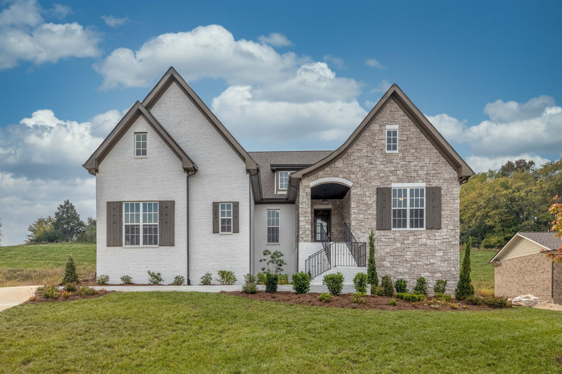 7029 Vineyard Valley Dr (108), College Grove, TN 37046 - MLS#: 2122786