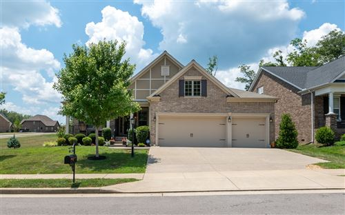 Photo of 2848 Lakeside Meadows Cir, Mount Juliet, TN 37122 (MLS # 2169787)