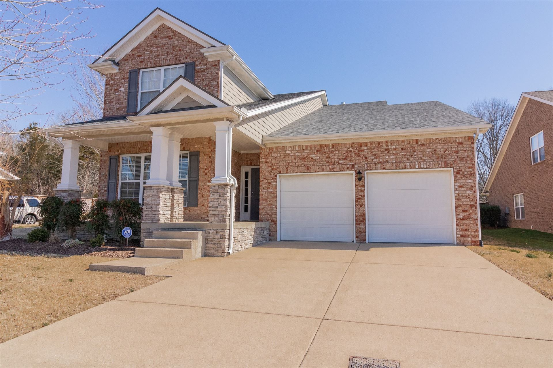 Photo of 1640 Robindale Dr, Hermitage, TN 37076 (MLS # 2230787)