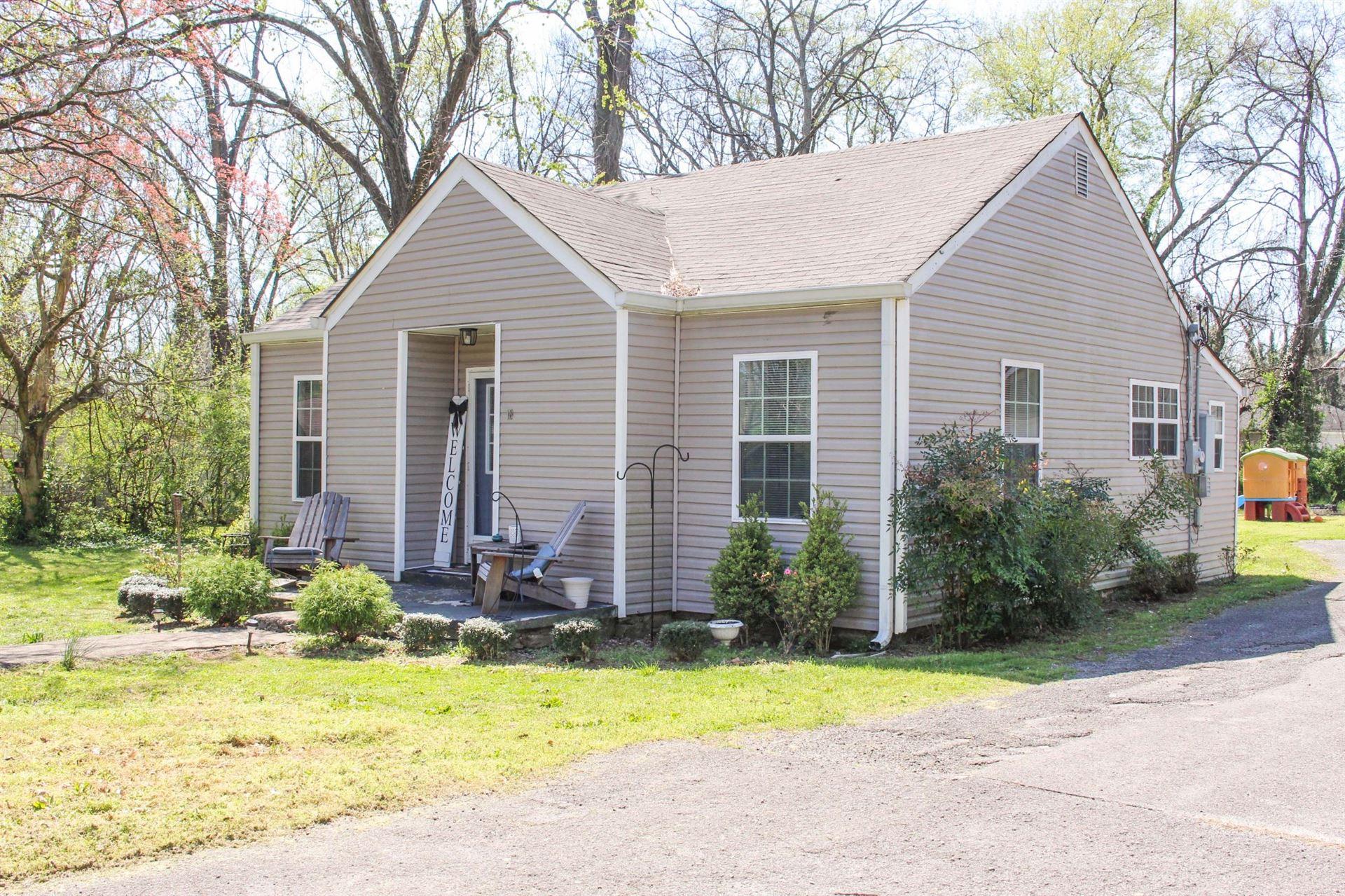 Photo of 316 S Bilbro Ave, Murfreesboro, TN 37130 (MLS # 2242787)