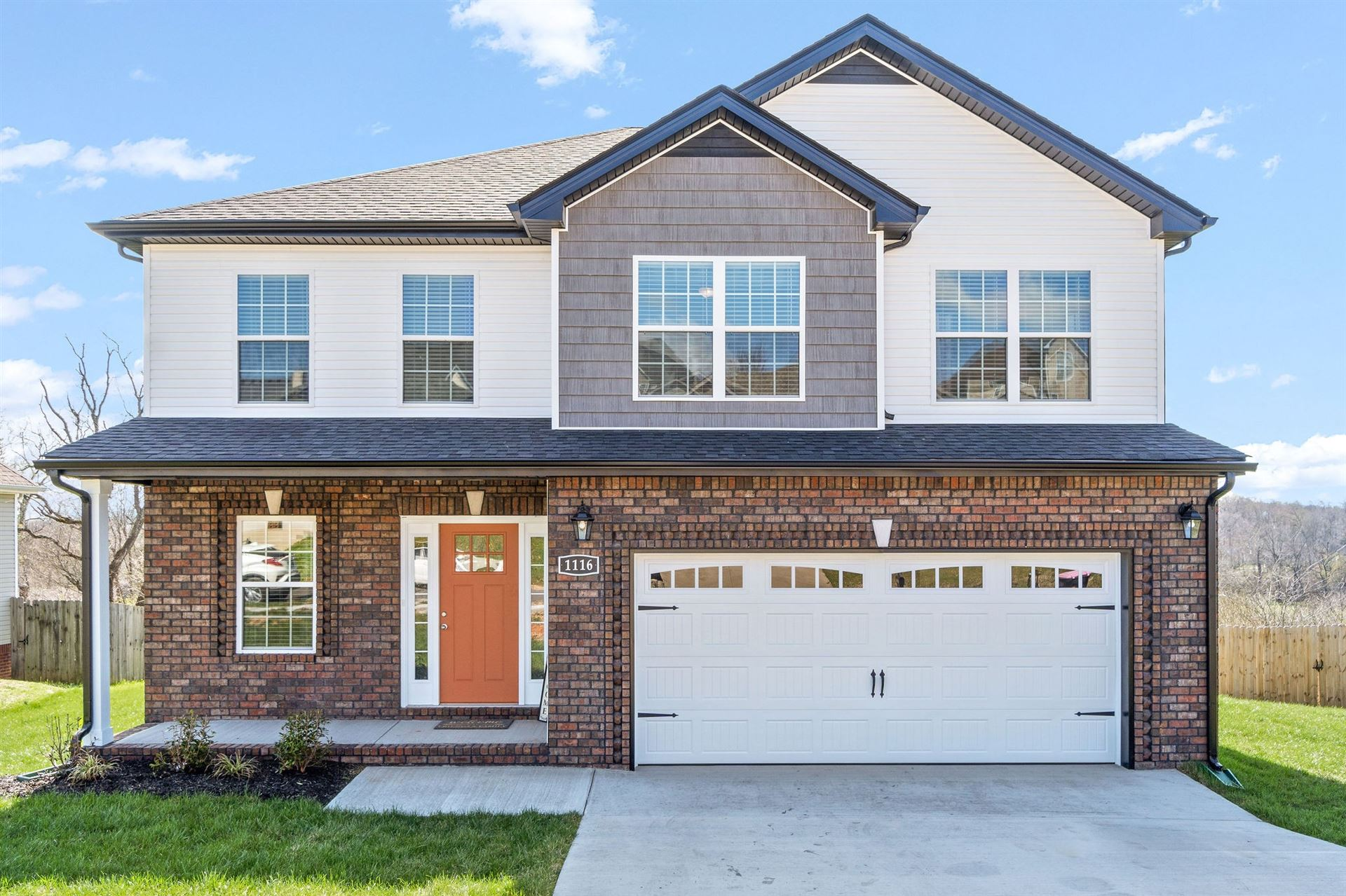 1116 Stillwood Dr, Clarksville, TN 37042 - MLS#: 2243787