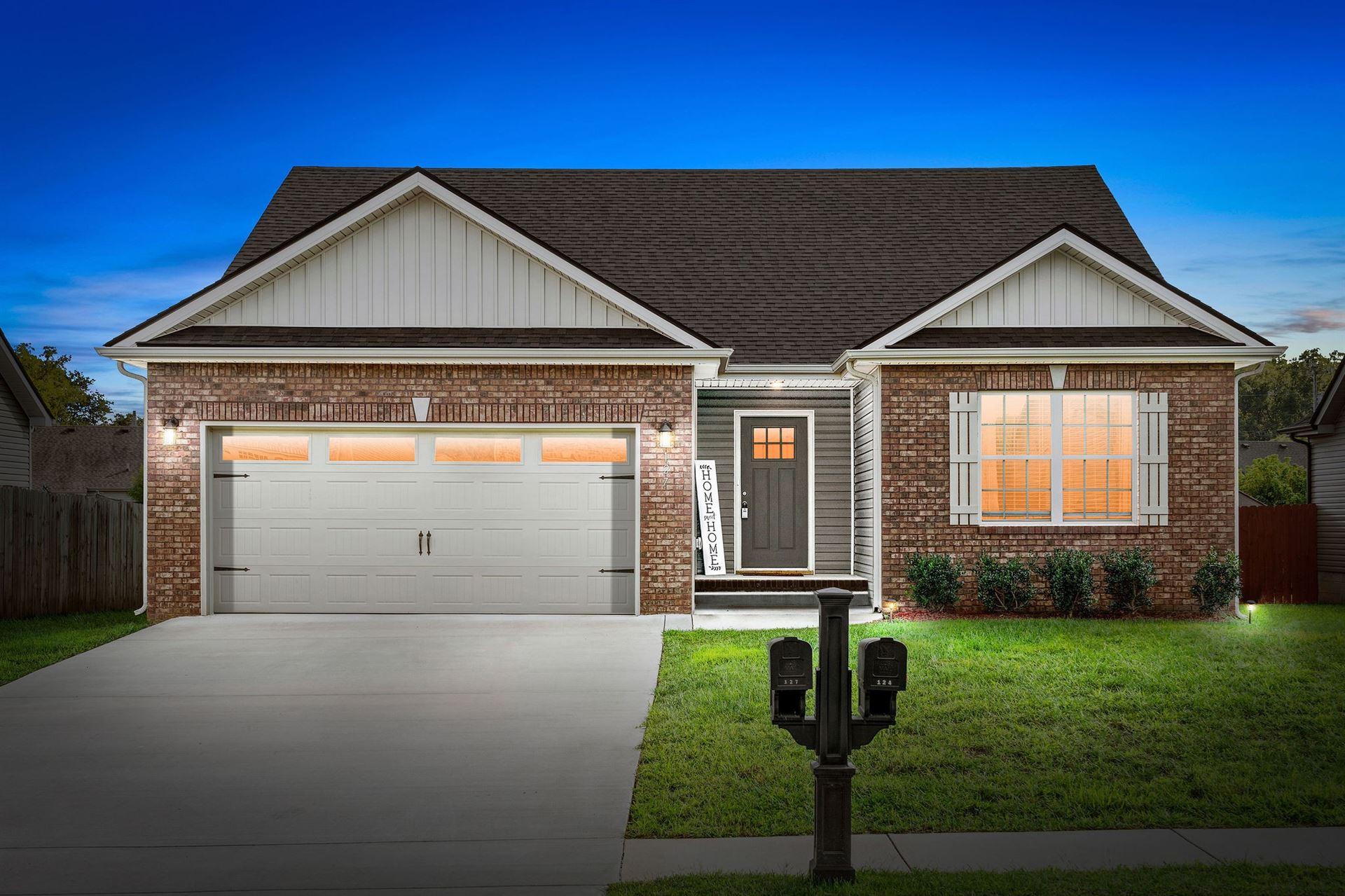 127 Ambridge St, Oak Grove, KY 42262 - MLS#: 2291787