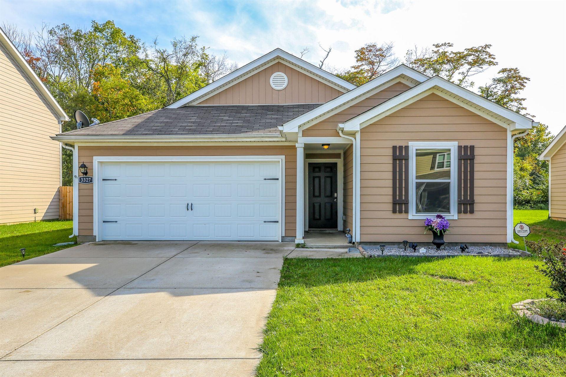 3327 Drysdale Dr, Murfreesboro, TN 37128 - MLS#: 2298787