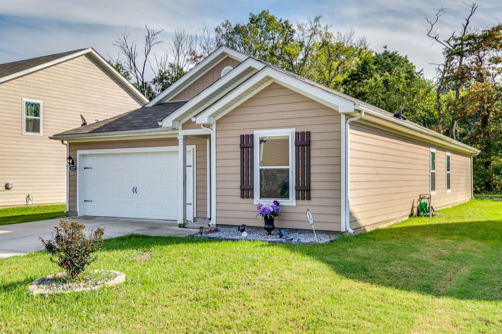 Photo of 3327 Drysdale Dr, Murfreesboro, TN 37128 (MLS # 2298787)