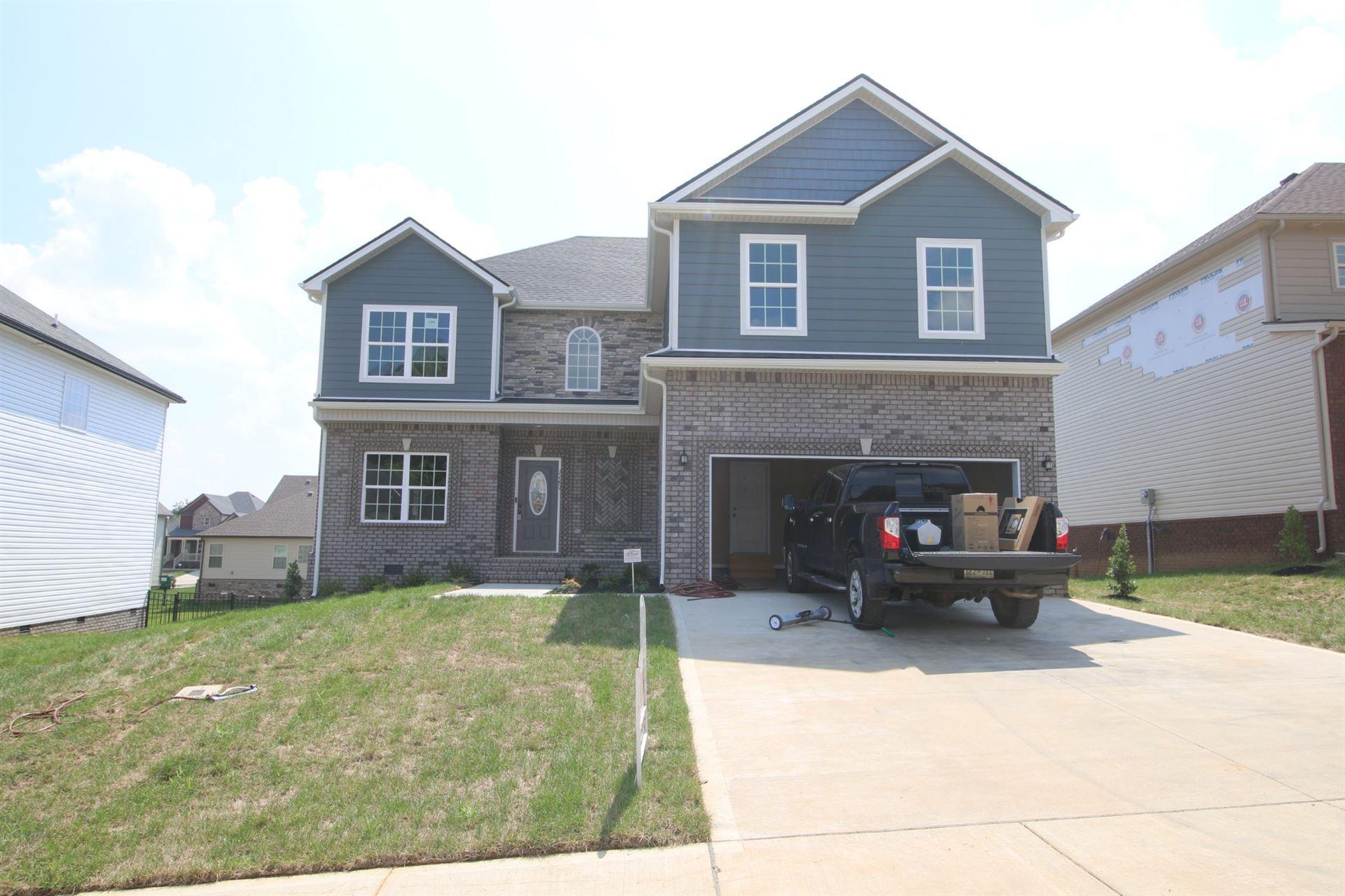 149 Charleston Oaks, Clarksville, TN 37042 - MLS#: 2229788