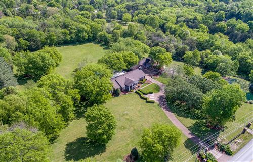 Photo of 1652 Sunset Rd, Brentwood, TN 37027 (MLS # 2064789)