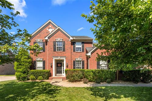 Photo of 1020 Avery Trace Cir, Hendersonville, TN 37075 (MLS # 2156789)