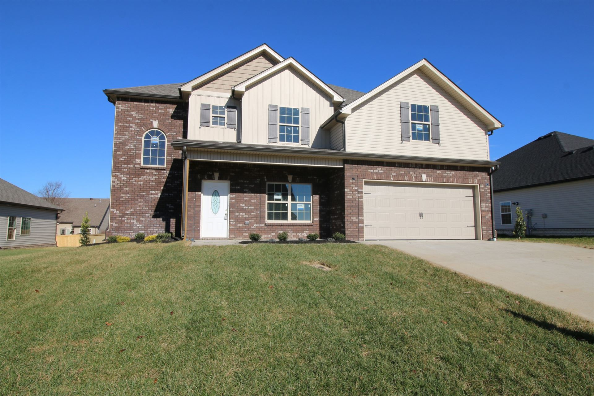 99 Reserve at Hickory Wild, Clarksville, TN 37043 - MLS#: 2183789